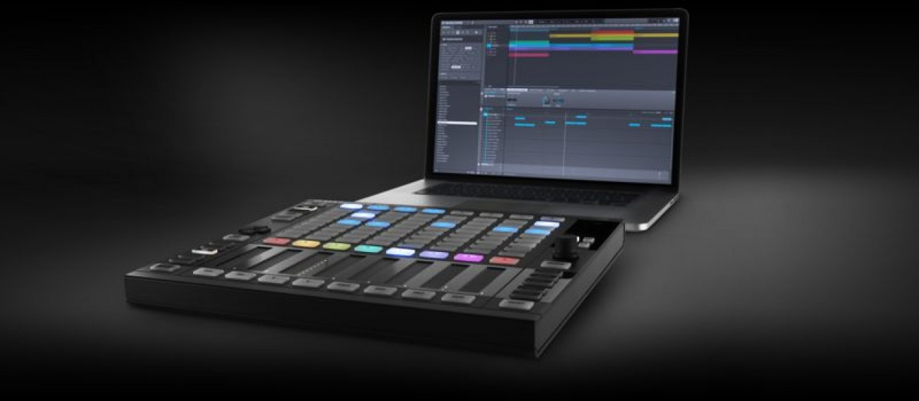 Maschine Jam Workflow