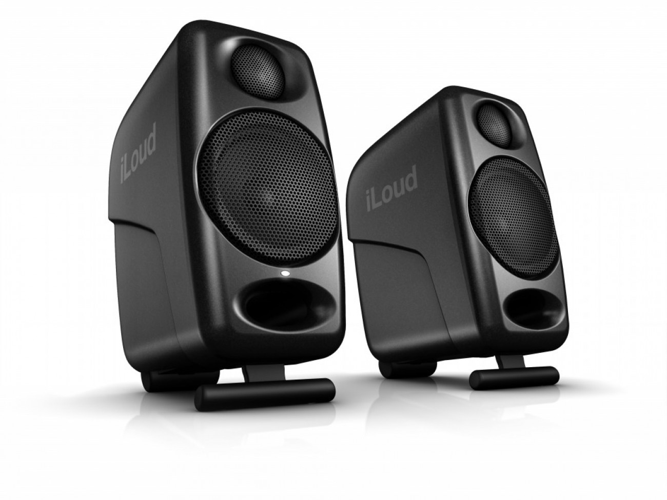 IK Multimedia iLoud Micro Monitor (PAIR)