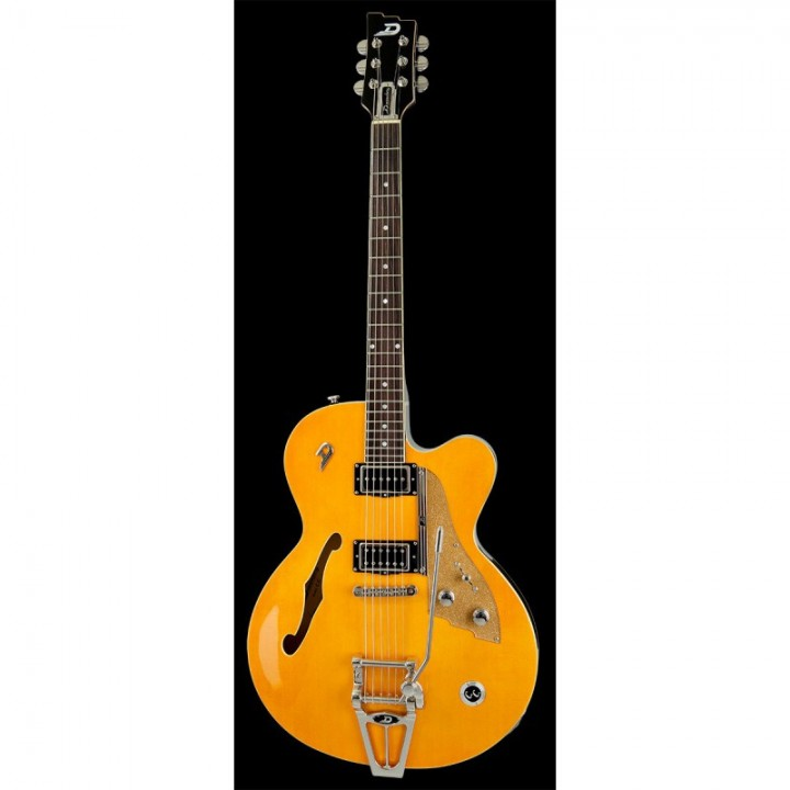 Duesenberg Fullerton Carl Carlton Trans-Orange