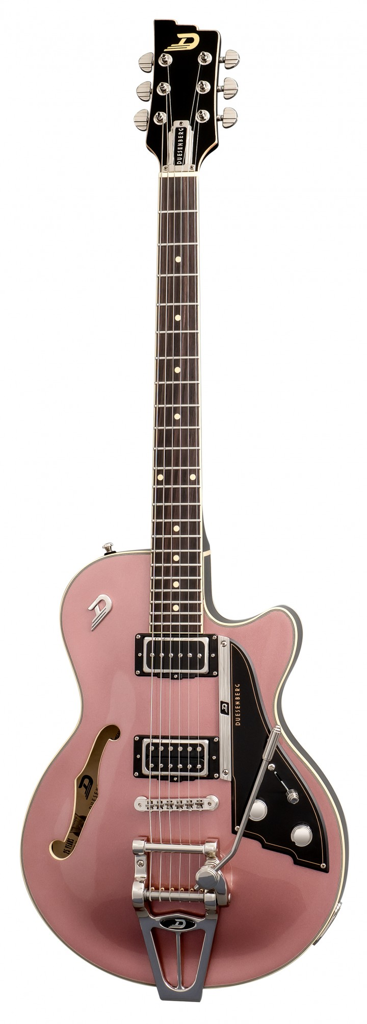 Duesenberg Starplayer TV Catalina Sunset Rose