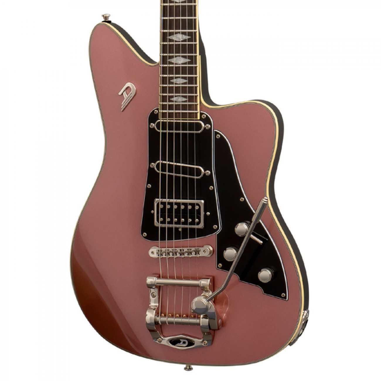 Duesenberg Paloma Catalina Sunset Rose