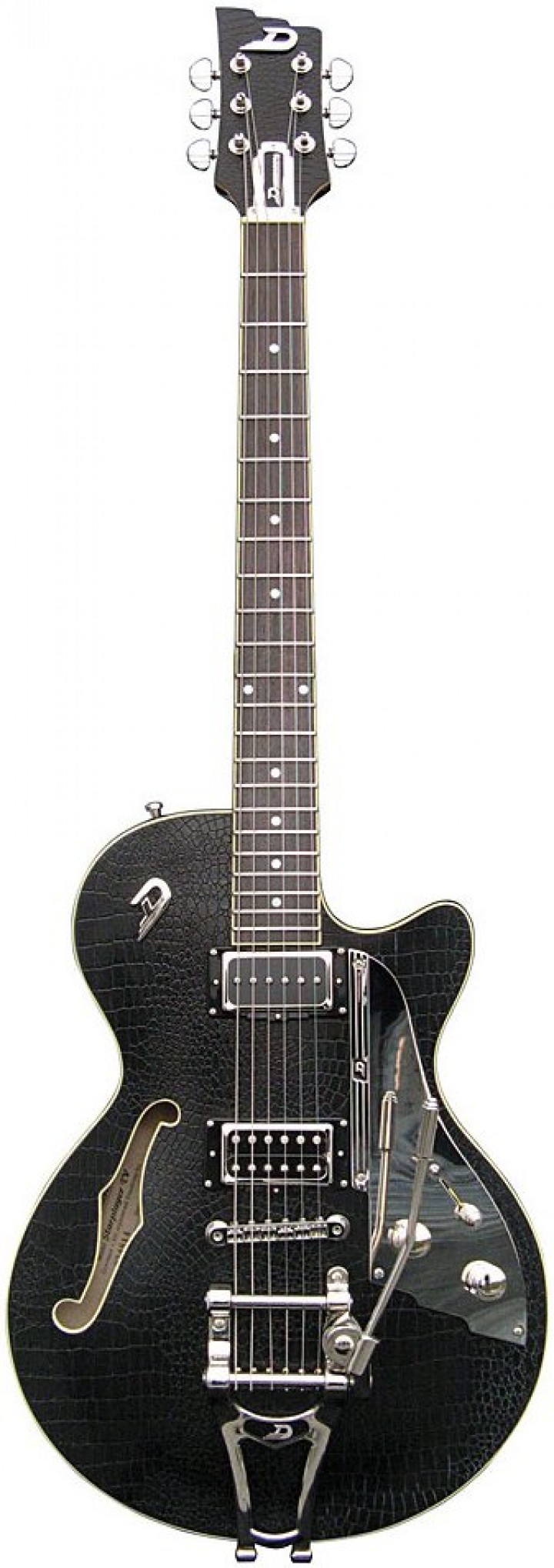 Duesenberg Starplayer TV Outlaw