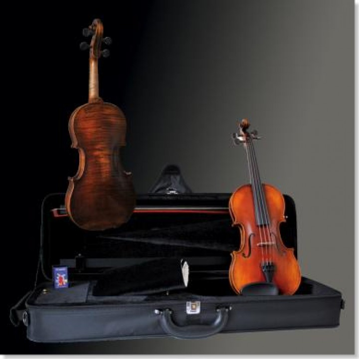 Franz Sandner Violin-Set 606
