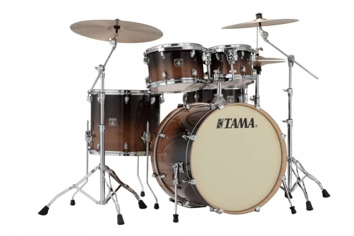 Drum-Set Tama Superstar Classic CFF