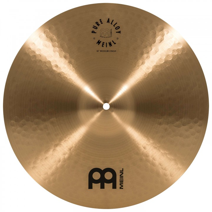 Meinl Pure Alloy 16