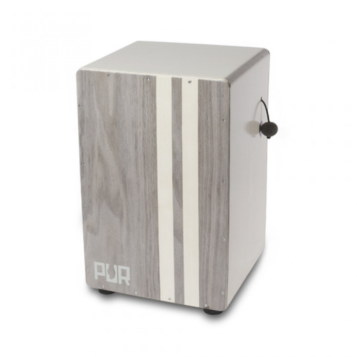 PUR Cajon PC4303 Stained OQ Front