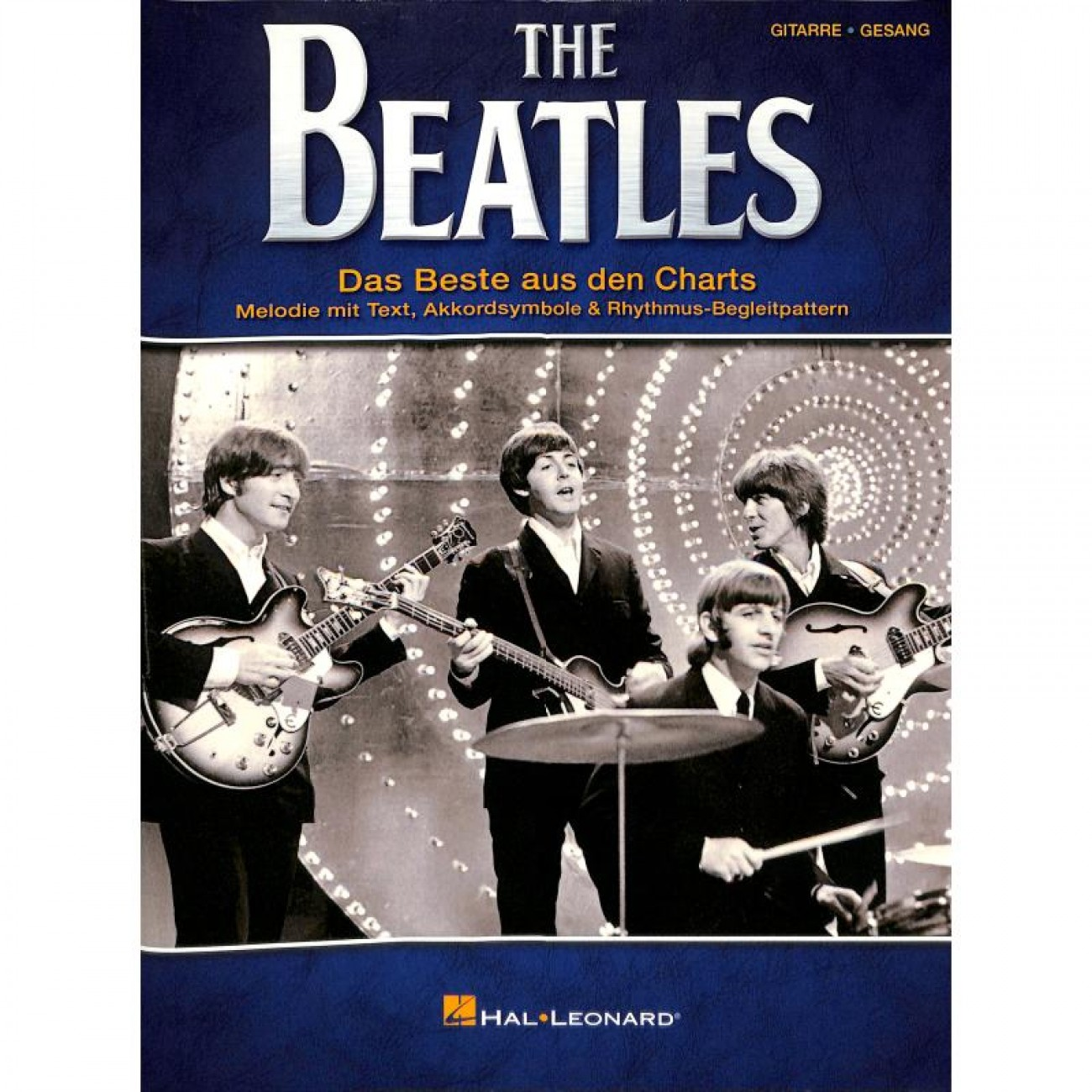 The Beatles - Das Beste aus den Charts